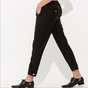 Kit and ace bartlett high rise trouser